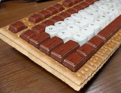 food-keyboard